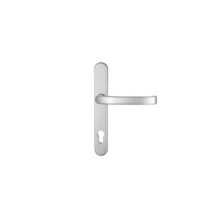 Kľučky na dlhom štítku
